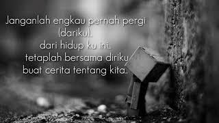 Download Nobitasan  Tetaplah Bersamaku lirik
