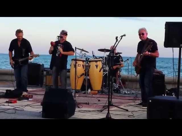 Backspin-Midnight Rider (A.B.B)-Waterfront 2014