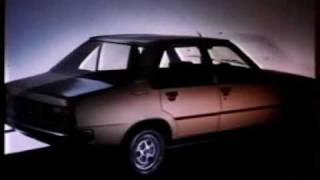 Anuncio de Renault 18