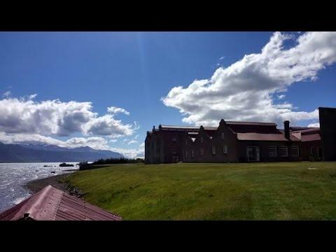 La belleza única de Puerto Natales y la Patagonia Chilena