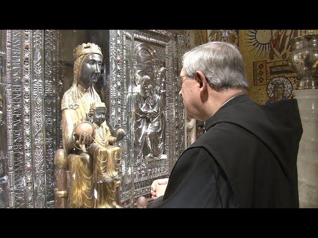 Descobrim Montserrat: La Santa Imatge