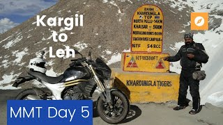Download Lagu Day 5 Kargil to Leh ride - Leh Ladakh  |Mahindra Mojo Mountain trail| mp3