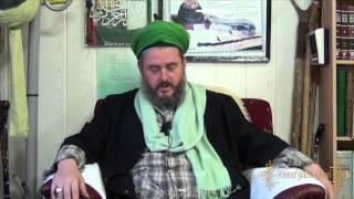 03.06.2014   Sohbet   Seyh Ahmed Yasin Bursevi Hz.