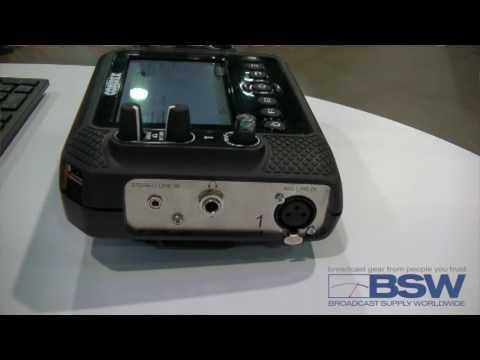 BSW Presents: Comrex ACCESS NX IP Audio Codec