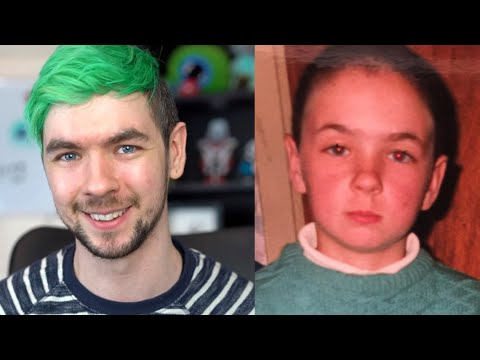 Thumbnail: 10 Things You May Not Know About JackSepticEye