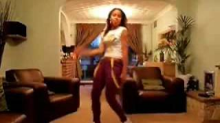 Chris Brown feat. T-Pain - Freeze (Dance Medley)