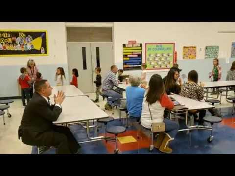 DARE School Program by Dare Elementary School.