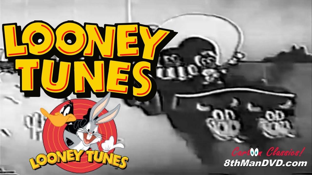 Looney Tunes Looney Toons Westward Whoa 1936