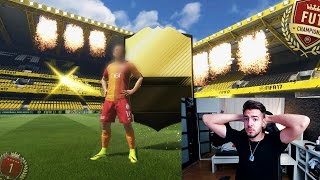 OMG 90+ WALKOUT INFORM in 40-0 FUT CHAMPIONS PACK ! 😯🔥 FIFA 17 PACK OPENING ULTIMATE TEAM