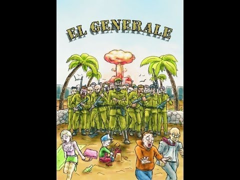 El Generale - video preview