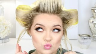 Blow Out For Beginners - Quick & Volumizing! | Brianna Fox