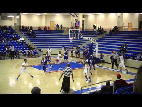 Forrest City vs West Memphis (1-24-17) Varsity Boys