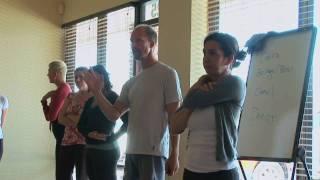 Inner Vision Yoga Teacher Training