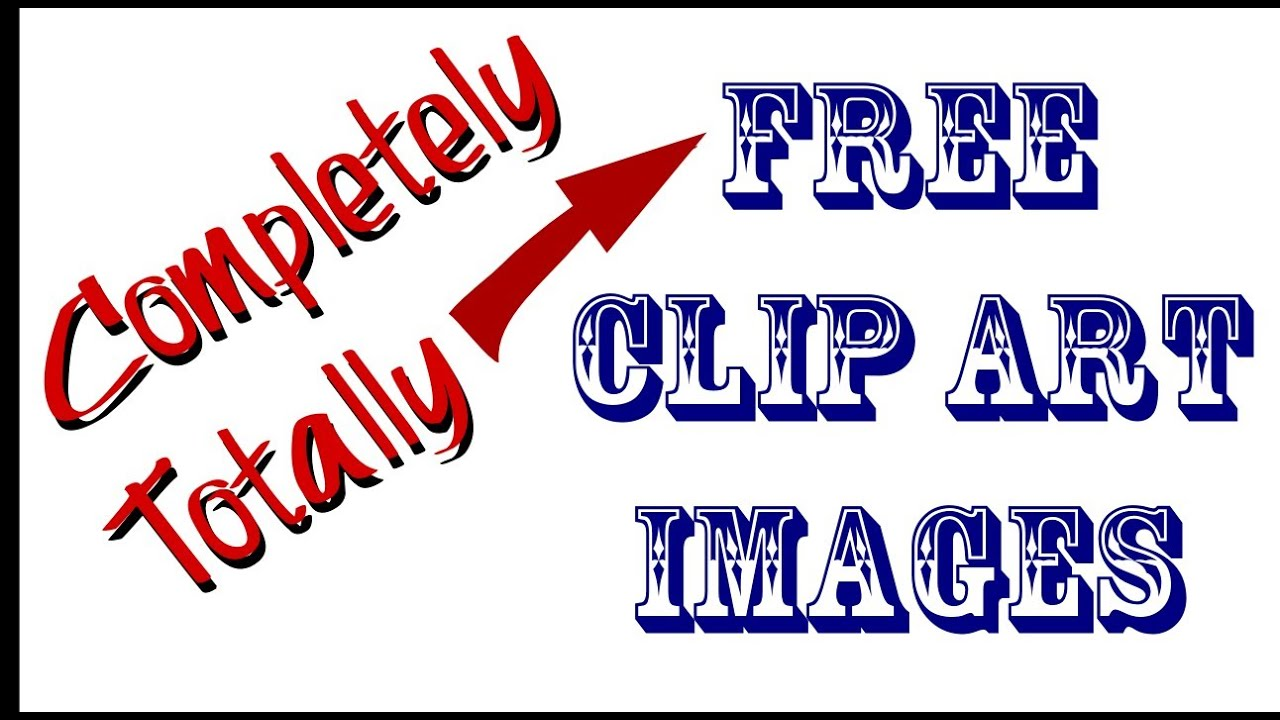 free clipart images youtube rh youtube com free online clipart and photos free clipart photoshop