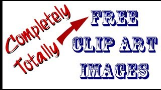 Free ClipArt Images