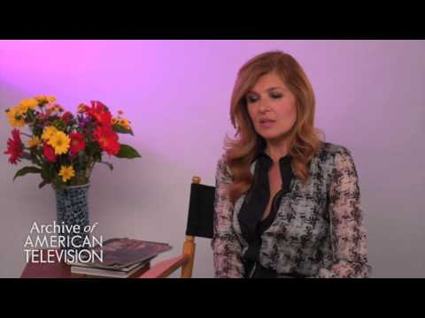 "Connie Britton discusses Rayna James on ""Nashville"" - EMMYTVLEGENDS.ORG"