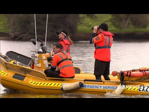 River Tragedy | 9 News Perth