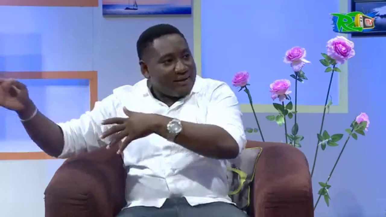 Download Ajebo The Comedian on the #R2TVBreakfastShow