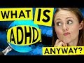 How to (Explain) ADHD