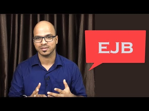 EJB Enterprise Java Bean