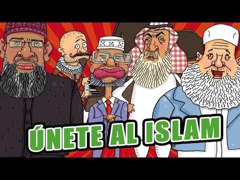 Únete al Islam (Spanish version of Join Islam)