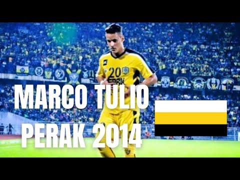 Download MARCO TULIO PERAK 2014 • BRAZILLIANT • HD
