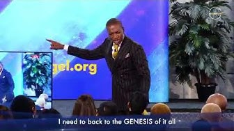 Uebert Angels admits that he was brainwashed by Pastor Chris