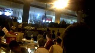 17 Haziran Galatasaray-Fenerbahçe basketbol maçı sonrası polisin yersiz küfürü ve tehditi.