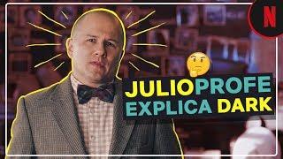 DARK | Julioprofe explica la serie | Netflix