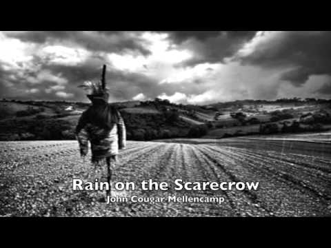 Rain on the Scarecrow