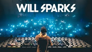 Will Sparks Mix 2018 [1000 Subscribers!]