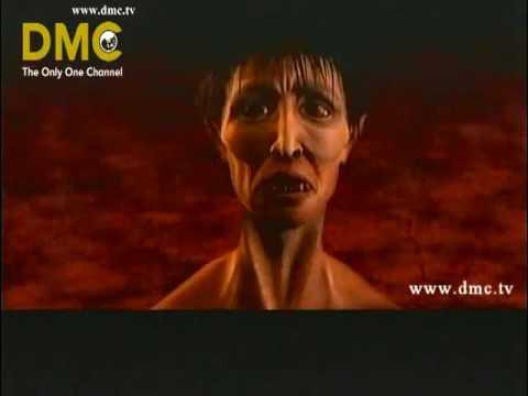 Animation de l'enfer (endriky ny any amin'ny helo)
