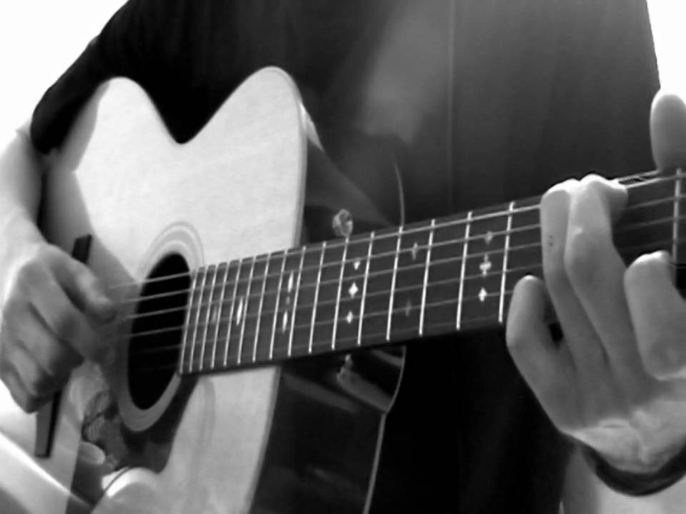 I Hung My Head Johnny Cash Acoustic Cover Youtube
