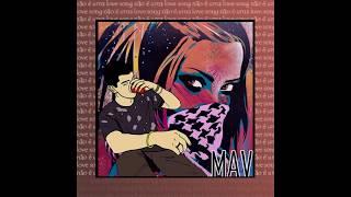 Baixar MAV - Não é uma love song (Prod. JotaMusic)