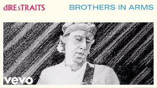 Смотреть клип Dire Straits - Brothers In Arms
