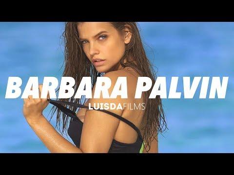 BARBARA PALVIN X LUISDAFILMS: DREAMGIRL