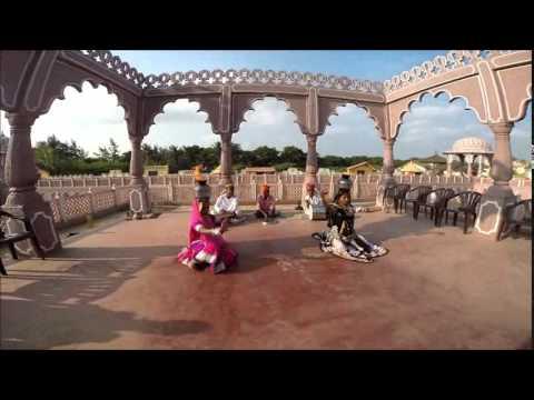 Choki Dhani Rajasthan Theme village Chennai