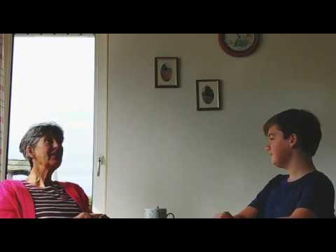 Interview Doreen Albone