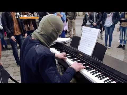 Piano Extremist - Гей, пливе...