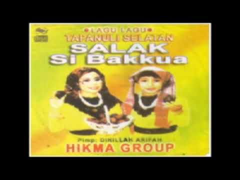 Qasidah Mandailing, Hikma Group - Bulan Ramadhan