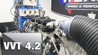 TSP Stage 4 VVT-4.2 L99 Camshaft