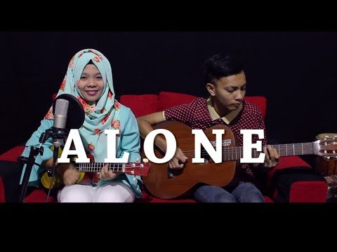 Alan Walker - Alone Cover By Ferachocolatos Ft. Gilang