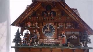 Алла Пугачёва - Старинные Часы (AEGIS Video Edit)