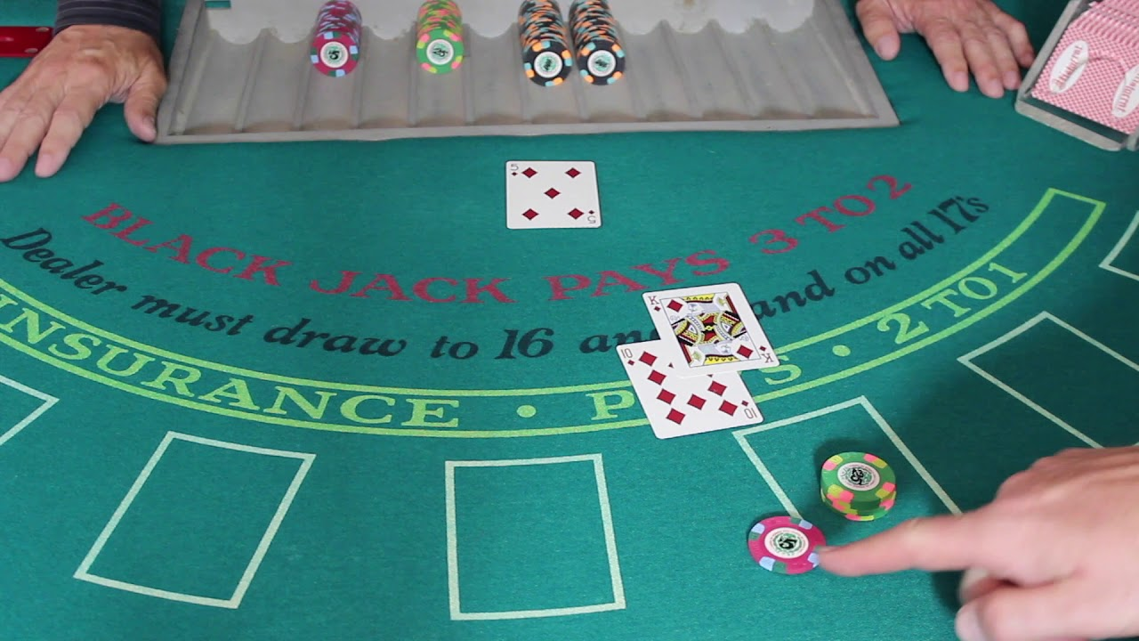 Best Blackjack Game