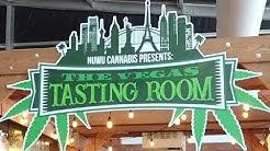 First Marijuana Consumption Lounge Just Opened In Las Vegas!