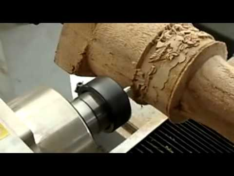 4 Axis 3d Design Mini Wood Furniture Making Machine Gy Mx3015 Youtube