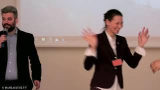 Nazaret - wsparcie dla edukacji domowej | Anna i Grzegorz Powideł