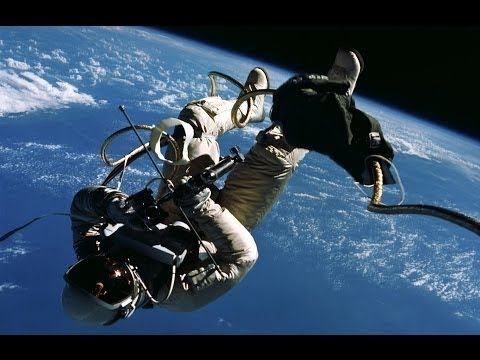 [Nasa Documentary] Lost In Space NASA Project Gemini Mission