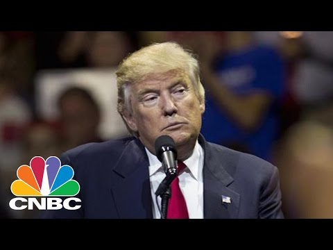 Donald Trump And Energy Now A Jobs Vs. Environment Issue | Squawk Box | CNBC
