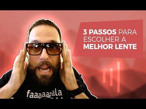 a5ac230e9 Como escolher a melhor LENTE para ÓCULOS DE GRAU? - YouTube